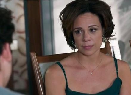 Teaser: Rodrigo descobre que Miguel já traiu Ana com Monique