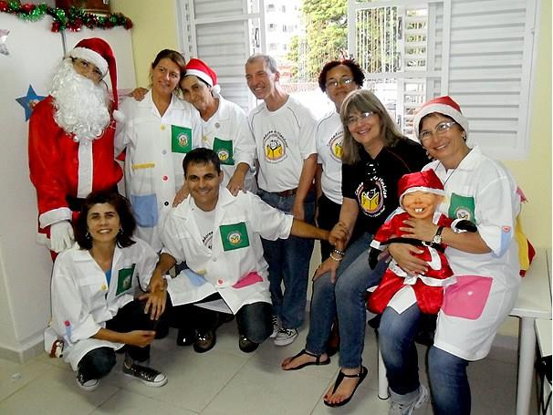 Humanização (Foto: Divulgação / Viva e Deixe Viver)
