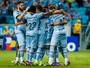 Concentração, foco e Bolaños: Grêmio monta operação para recuperar ápice