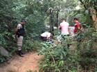 Jovem é assassinado a tiros em cachoeira em Montes Claros