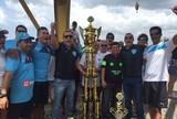 Papão vence regata neste domingo e é campeão paraense de Remo