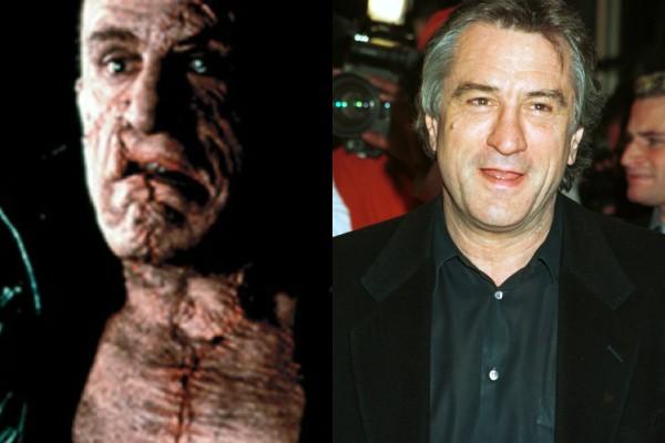 Robert De Niro como The Creature (Foto: Reprodução/Getty Images)