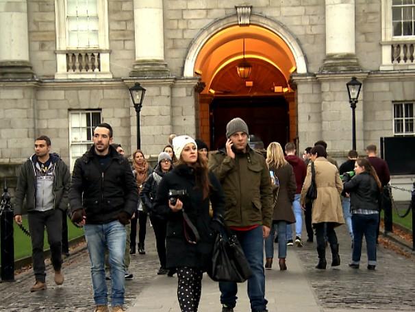 Dublin: segundo episódio da série sobre Irlanda; como será? (Foto: Globo)