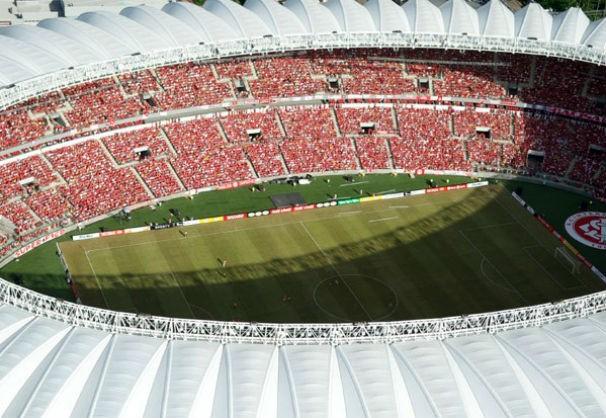 Beira Rio estádio Inter (Foto: Divulgação)