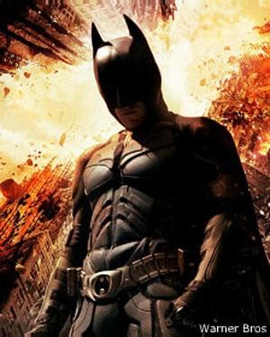 Batman (Foto: BBC)