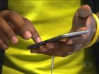 Vendas de smartphones no Brasil caem mais que 10% em 2015