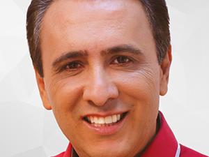 Deputado federal Carlos Gaguim (PMDB) (Foto: Divulgação)