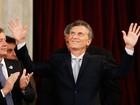 Argentina aceita pagar dívida em default por ação coletiva nos EUA