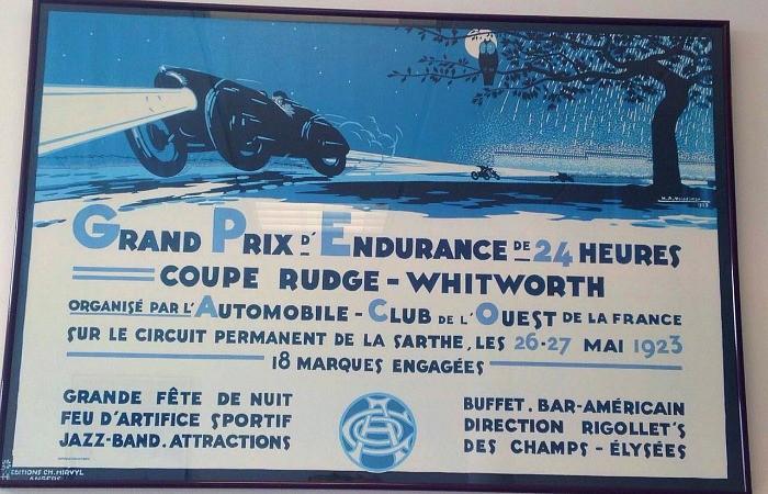 24 Horas de Le Mans 2