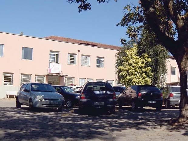 Hospital tem dívida de R$ 11 mi (Foto: Reprodução/EPTV)