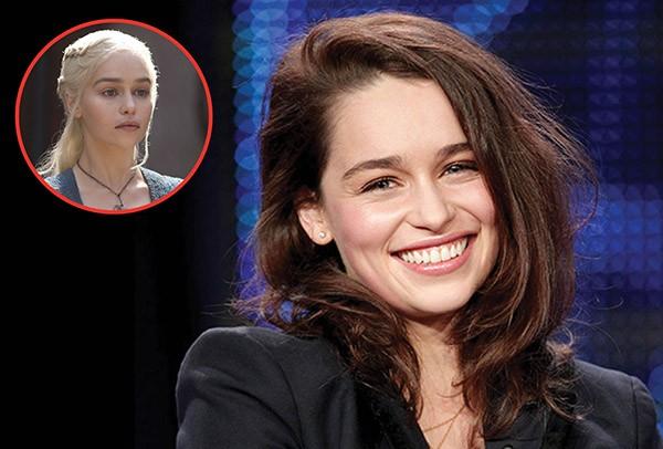 Emilia Clarke (Foto: Getty Images / Divulgação)