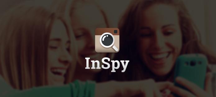 InSpy, app que ajuda a 'espiar' contas e curtidas do Instagram; veja como funciona (Foto: Reprodução/InSpy)