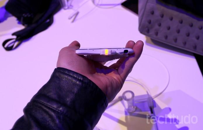 Galaxy Note Edge 01 (Foto: Fabricio Vitorino/TechTudo)