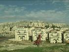 Israel anuncia construção de novos assentamentos em território palestino
