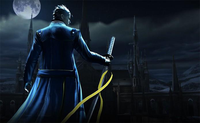 Devil May Cry 4 Special Edition (Foto: Divulgação/Capcom)