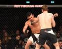 Nikita Krylov finaliza Francimar Bodão no card principal do UFC Holanda