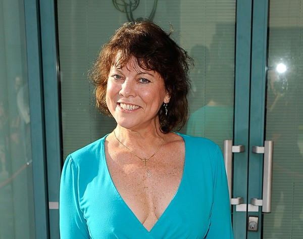 Erin Moran (Foto: Getty Images)