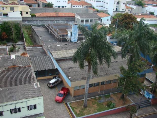 Localização sempre preocupou autoridades e cidadãos (Foto: Reprodução)