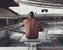 Florent Manaudou: quando o prazer de ganhar é maior do que gosto pelo esporte