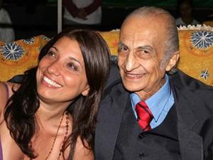 A diretora Susanna Lira fez homenagem ao ator Jorge Loredo (Foto: Reprodução/Facebook)