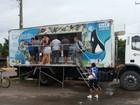 Produtores de Roraima vendem 15 toneladas de peixe na Semana Santa