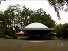 Planetário do Ibirapuera será reaberto neste domingo após quase 3 anos
