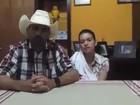 Após surra, prefeito diz que filha está de castigo e sem celular: 'Clima ruim'