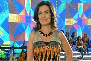 Encontro com Fátima Bernardes (Foto: TV Globo)