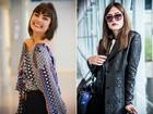 Maria Casadevall adota novo look para próxima personagem; veja antes e depois