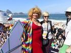 Filme de Leandra Leal sobre travestis  faz 'vaquinha virtual' para conclusão