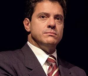 Roger Agnelli, ex-presidente da Vale e empresário (Foto: Daniel Novaes/Editora Globo)