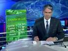 Aneel aprova reajuste na conta de luz em Minas, São Paulo e Mato Grosso