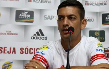 Fernandinho Botafogo-SP (Foto: Rogério Moroti / Agência Botafogo)