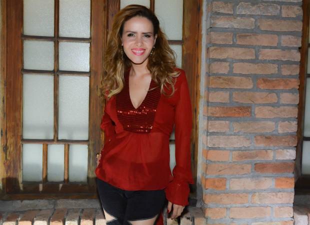 Leona Cavalli (Foto: Caio Duran / CDC Shows e Eventos / Divulgação)