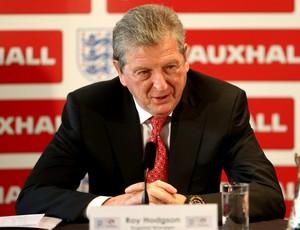Roy Hodgson convocação inglaterra (Foto: Getty Images)