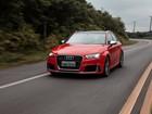 Audi RS 3: primeiras impressões