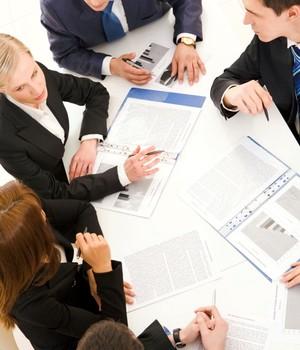 Reunião (Foto: Thinkstock)