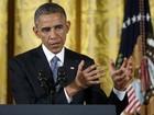 Apesar de derrota em eleição, Obama pode se sobressair na política externa