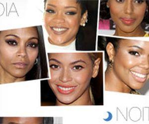 Maquiagem de casamento para a pele negra: inspire-se