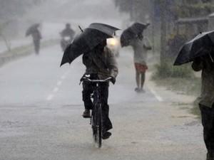El Niño acontece no Oceano Pacífico, mas tem impacto importante nas chuvas em todo planeta (Foto: AP)