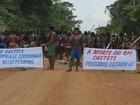 Índios interditam principal acesso ao projeto de mineração Onça Puma