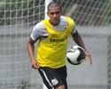 Dorival aguarda Braz, mas vê Lucas Veríssimo como possível substituto