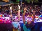 Festa levanta bandeira do feminismo e traz repertório feminino, no Recife