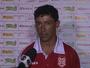 """""""Poderíamos até ter vencido"""", lamenta Betinho após empate com Amadense"""