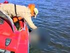 Pescador é encontrado morto no rio Sucuriú dois dias após buscas em MS