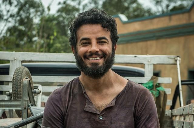 Anderson Di Rizzi (Foto: Globo/Raquel Cunha)