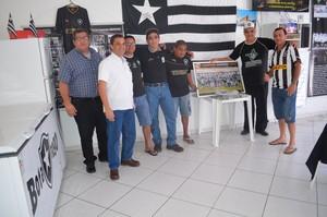 """""""Amapáfogo"""", realizará festa para comemorar os 7 anos da associação (Foto: Rafael Moreira/GE-AP)"""