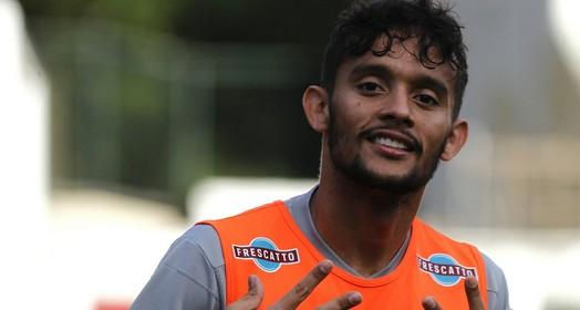 papel principal (Nelson Perez/Fluminense FC)