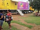 Ministério Público faz ação itinerante na Zona Leste de Porto Velho