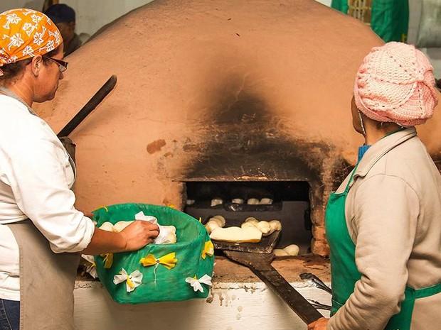 Festa do Biscoito deve atrair 25 mil pessoas em Caldas (Foto: Assessoria Prefeitura Caldas)
